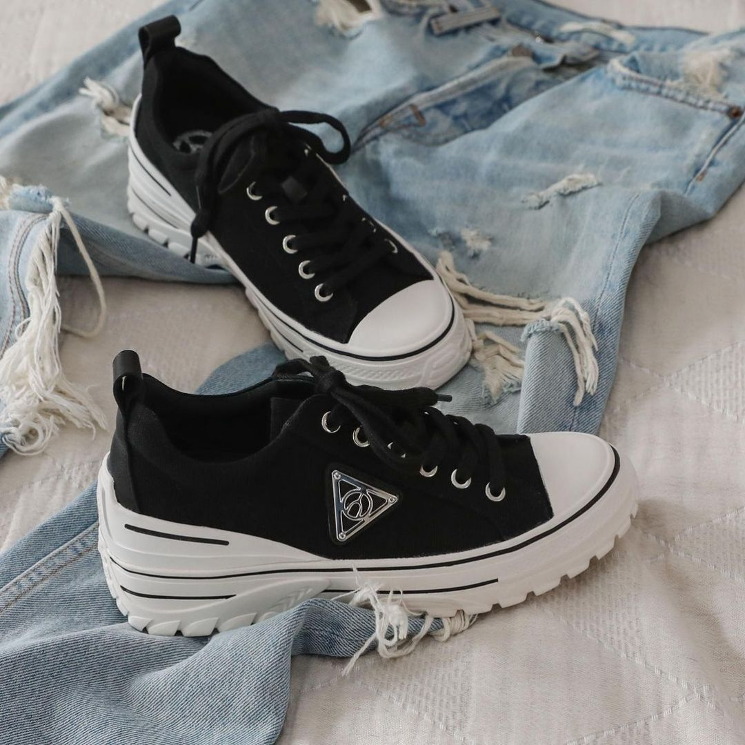 Wishbone sneakers from Browns